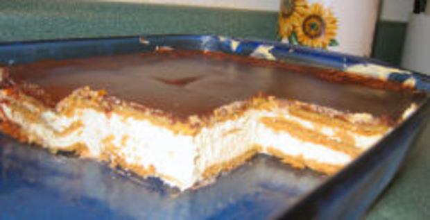 Sheris Chocolate Eclair Cake Recipe - Food.com