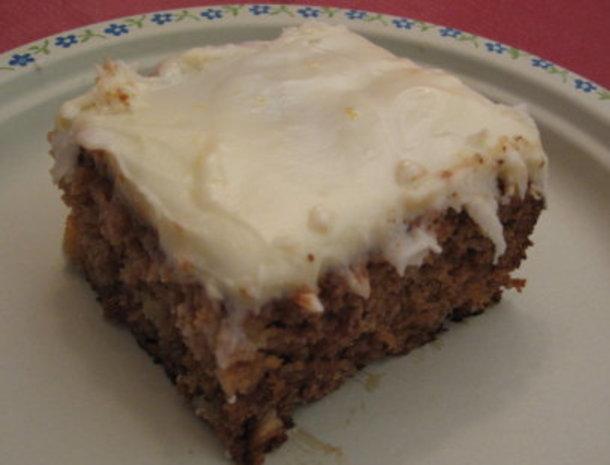 Hawaiian Wedding Cake Recipe Foodcom