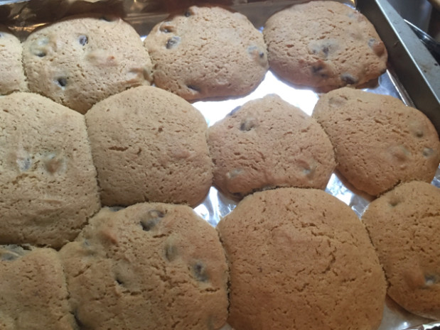 Easy Chocolate Chip Cookies Recipe - Food.com