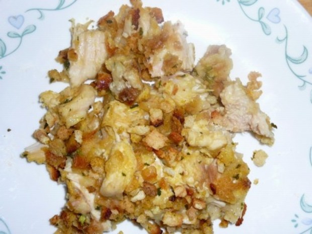 Easy oven stuffing recipes