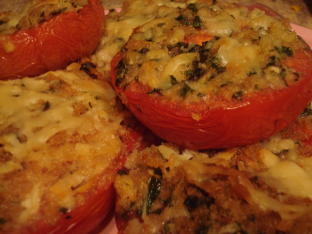 barefoot contessas provencal tomatoes recipe - healthy.food