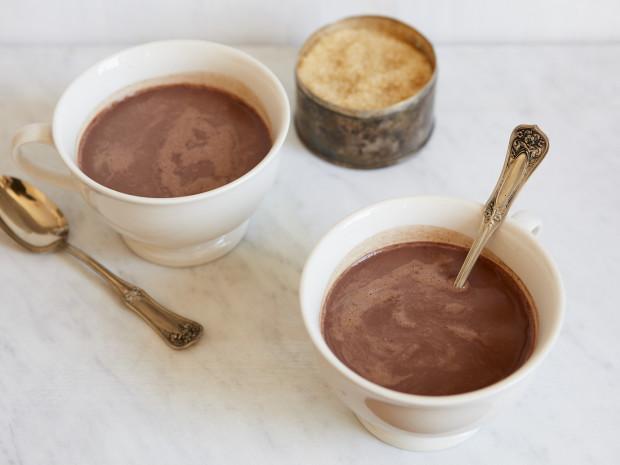 Nigella Lawson Alcoholic Hot Chocolate Recipe - Food.com