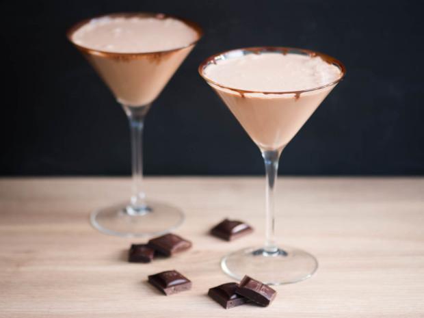 Godiva Chocolate Martini Recipe - Food.com
