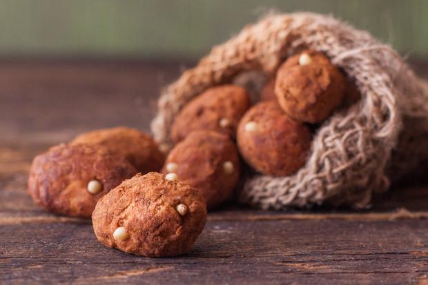 Easy irish potatoes candy recipe