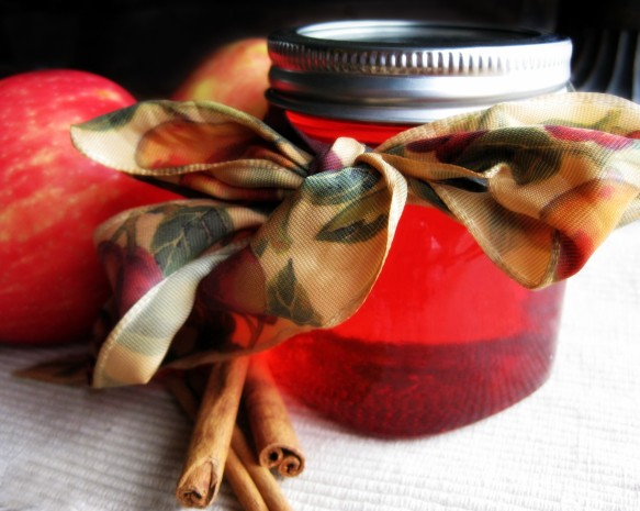 candy apple jelly - Apple Jelly Recipes
