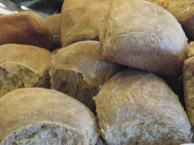 sourdough rye bread machine recipe