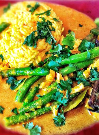 Curry chicken recipe malaysia