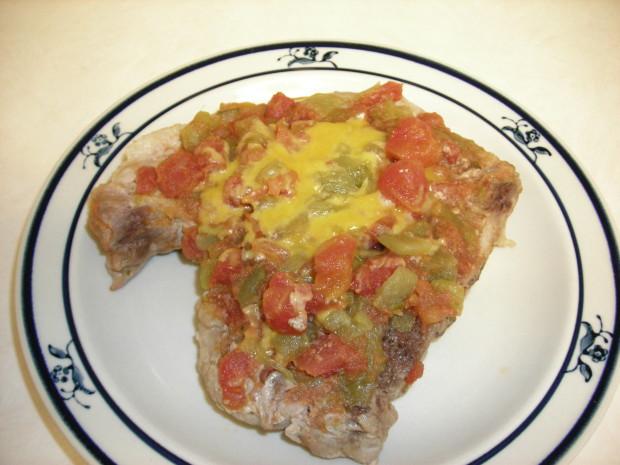 Tex mex pork recipes