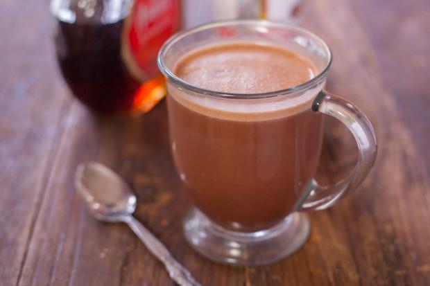 Moscow Hot Chocolate Recipe - Food.com