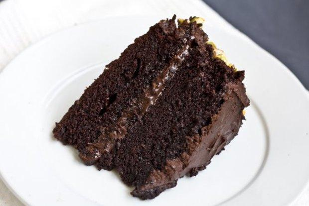 Hersheys Chocolate Syrup Cake Recipe - Food.com