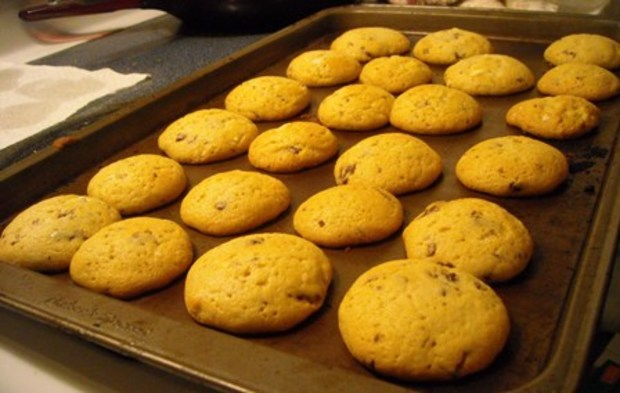Entenmann s chocolate chip cookie recipe