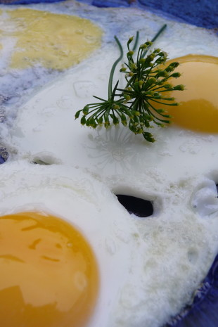 Shirred Eggs Recipe - Food.com