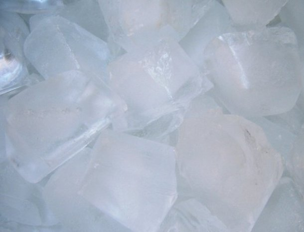 ice cubes recipe food com