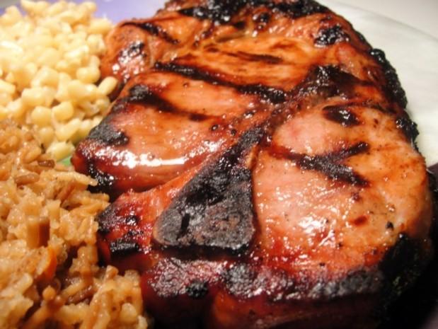 Marinated pork steak recipes