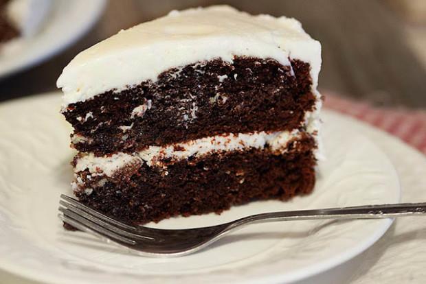 Moist Chocolate Cake Recipe - Food.com