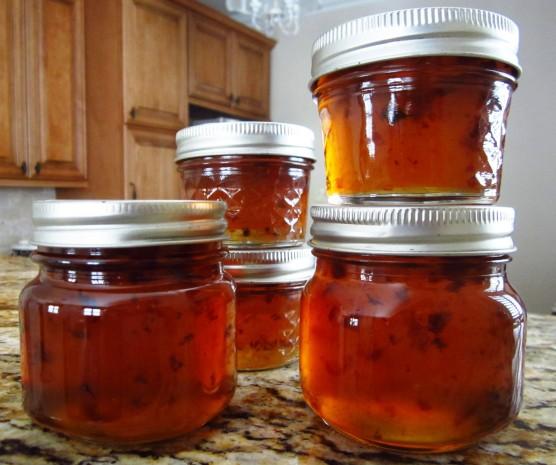 jelly - Apple Jelly Recipes