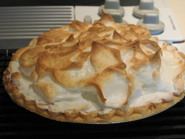 Chocolate Cream Pie With Chocolate Meringue Recipe - Food.com