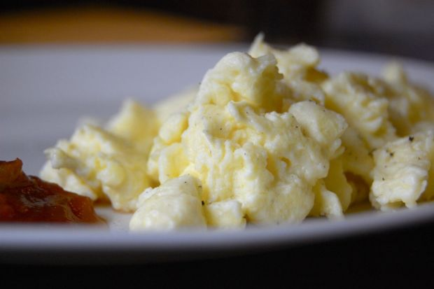 Allrighty Then Scrambled Eggs - Paula Deen Recipe - Food.com