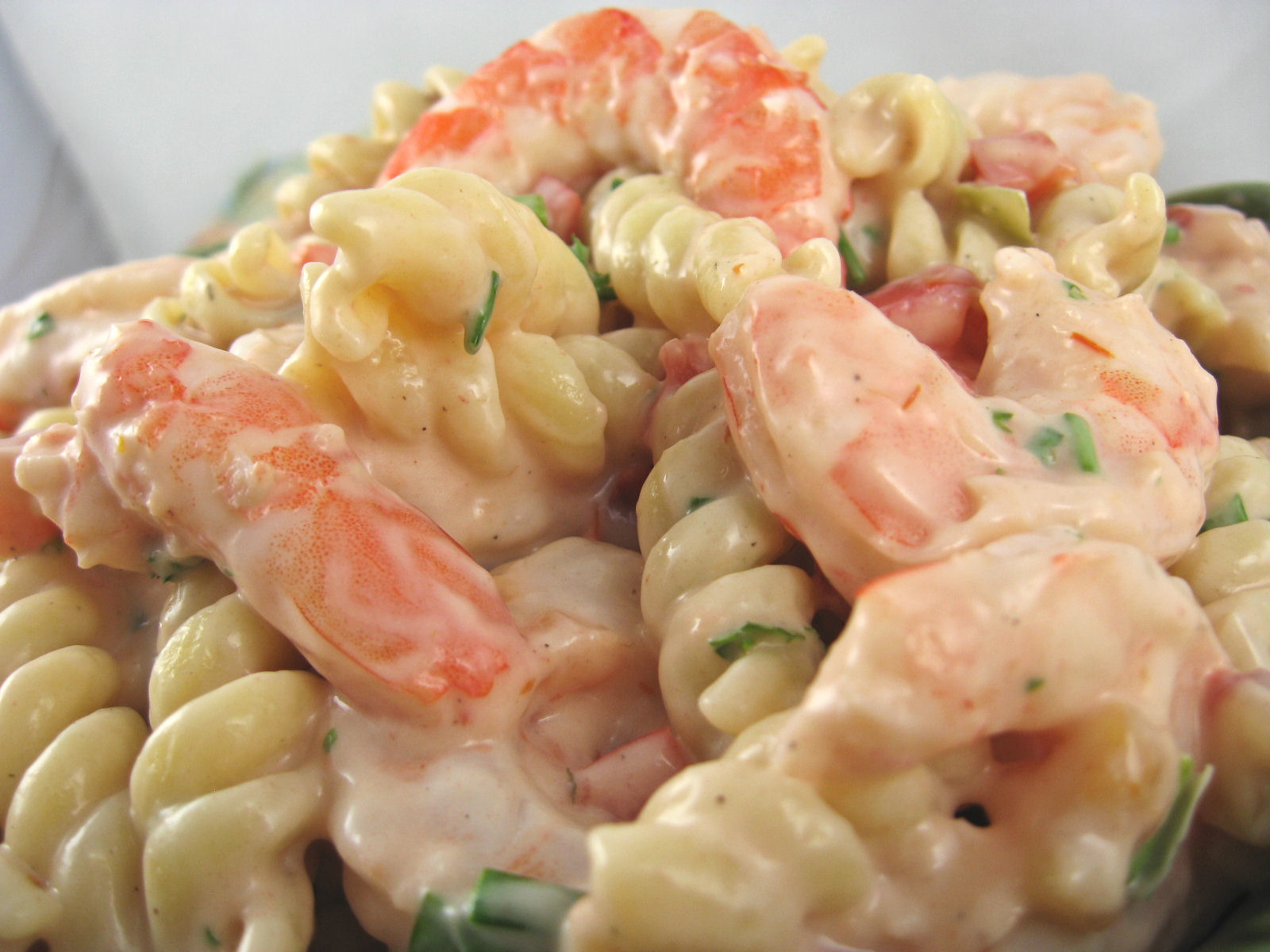 Easy frozen shrimp and pasta recipes