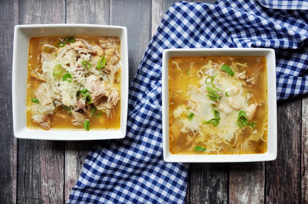 20 Leftover Turkey Recipes