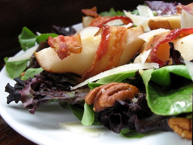 Seasonal Eats: Pears, 20 Ways