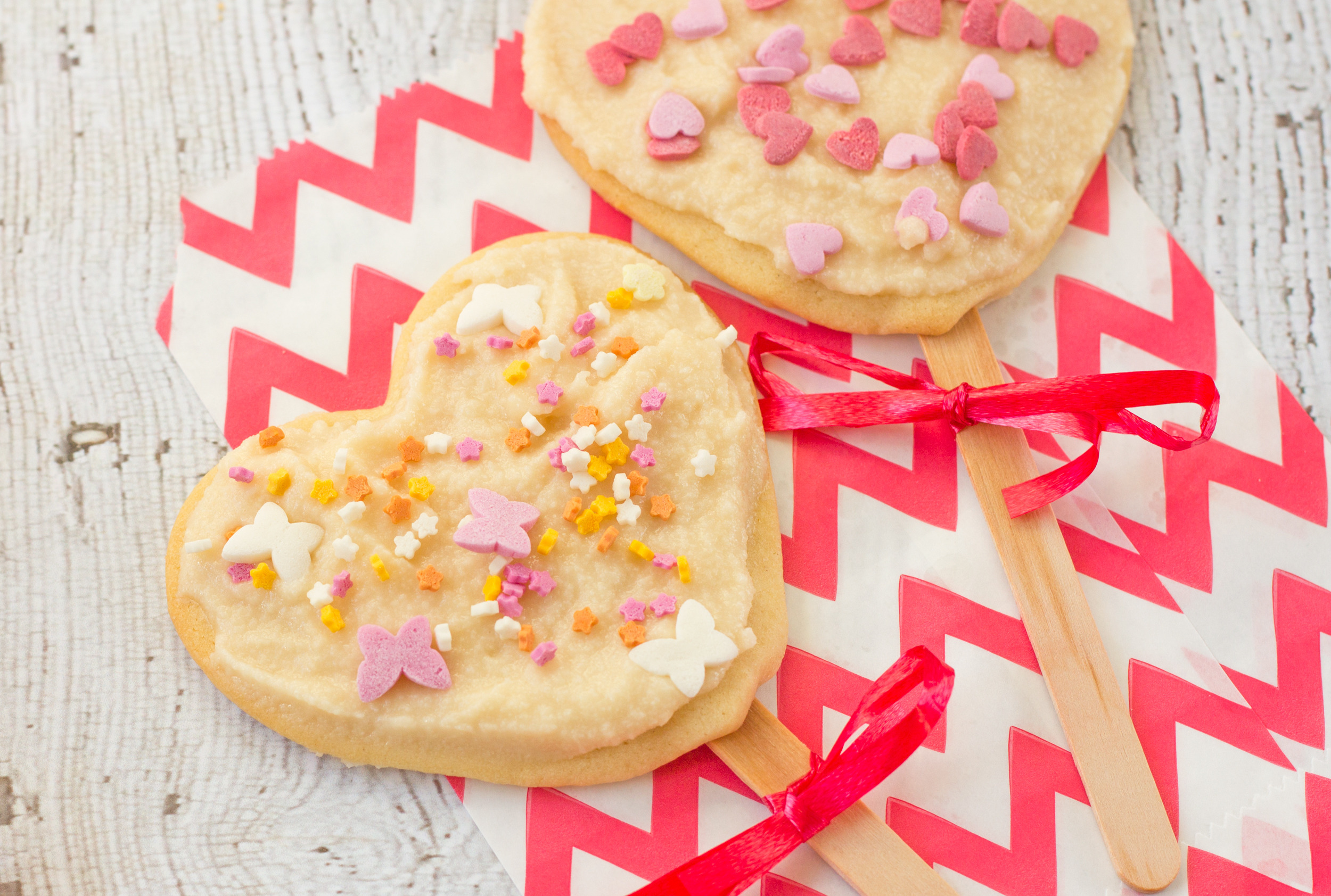 20 Cute Valentine's Day Treats