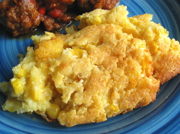 10 Things to Make with Cornbread Mix
