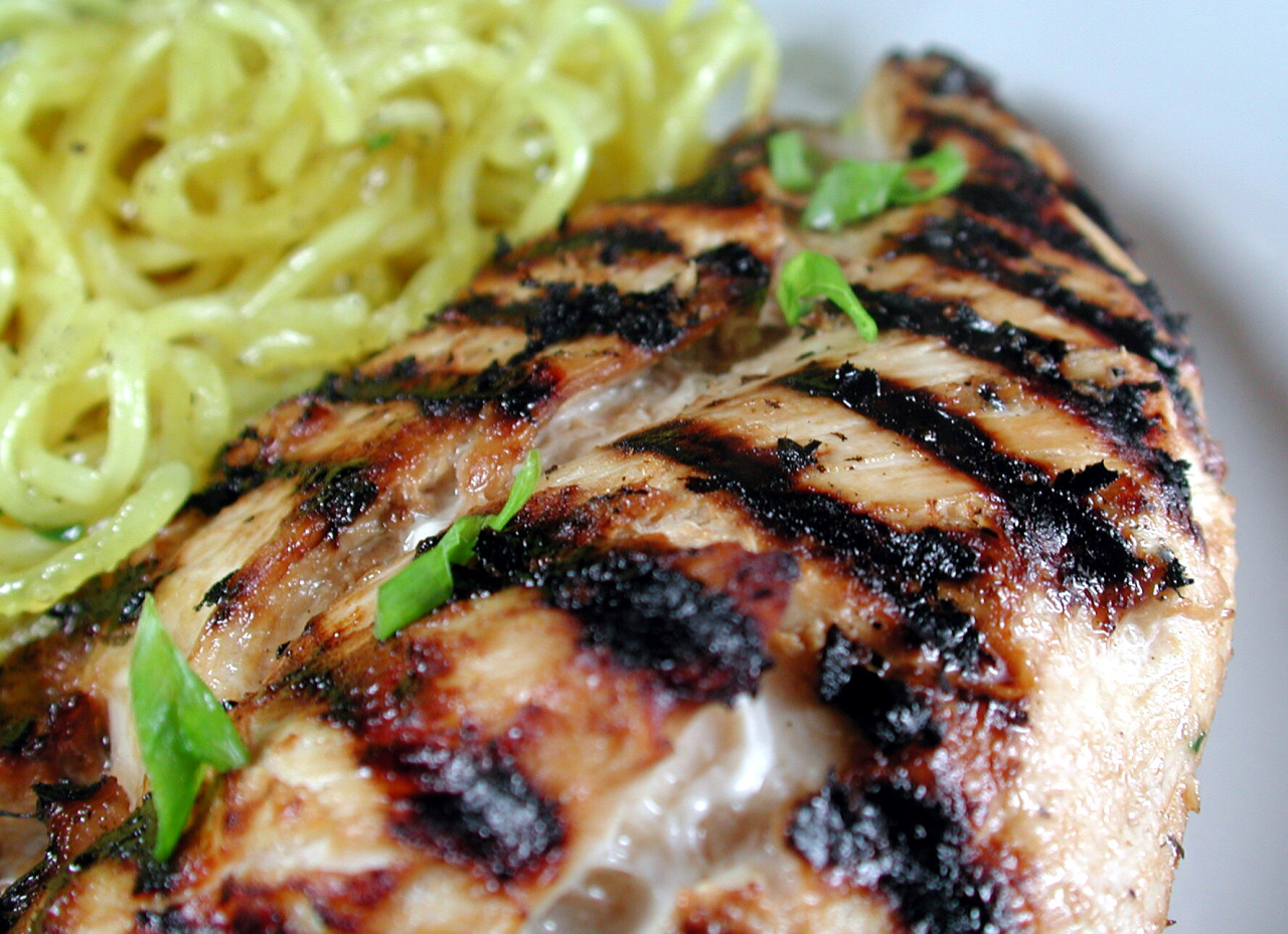 31 Grilled Chicken Recipes