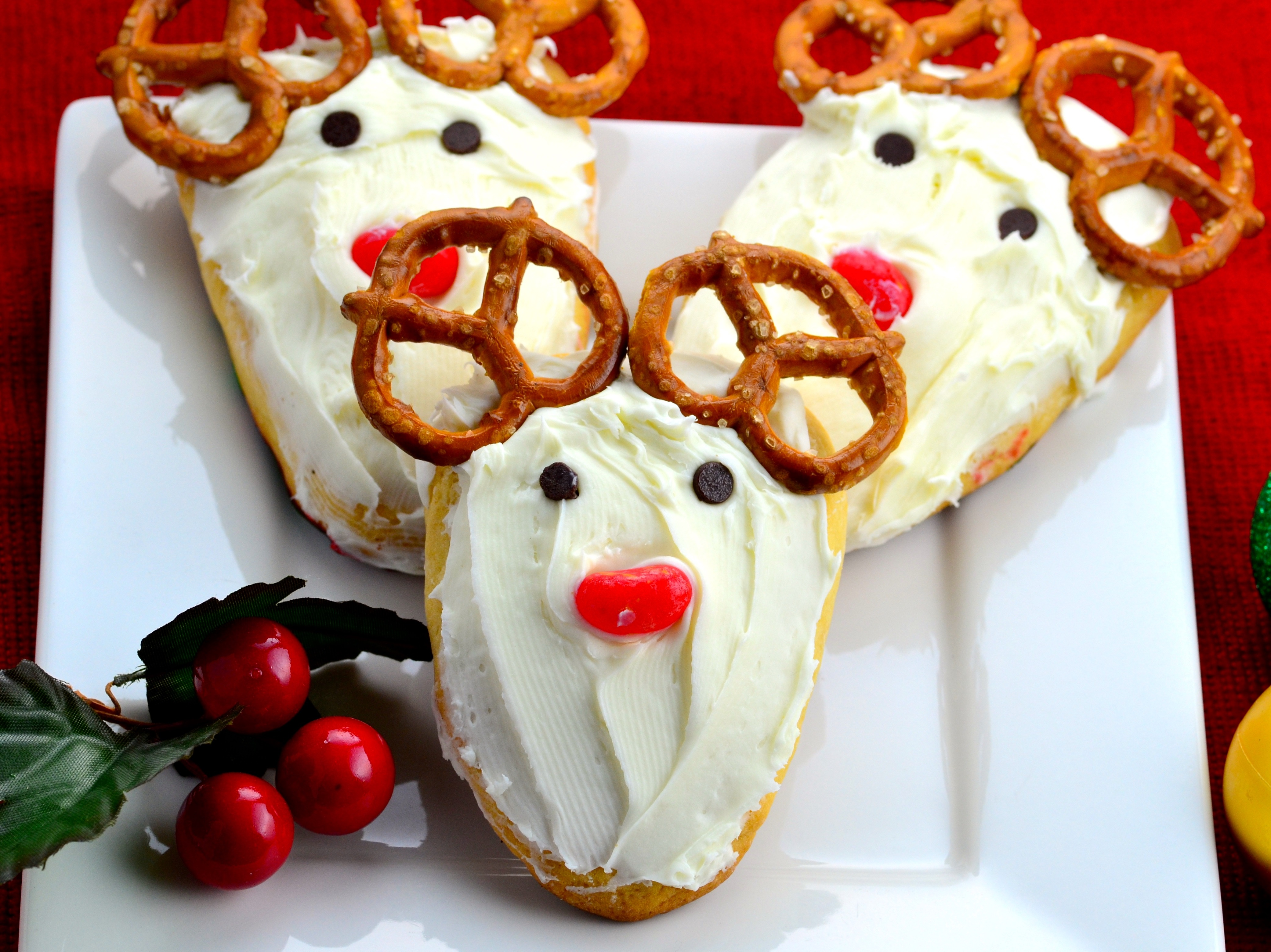 10 Recipes Inspired by Classic Christmas Stories