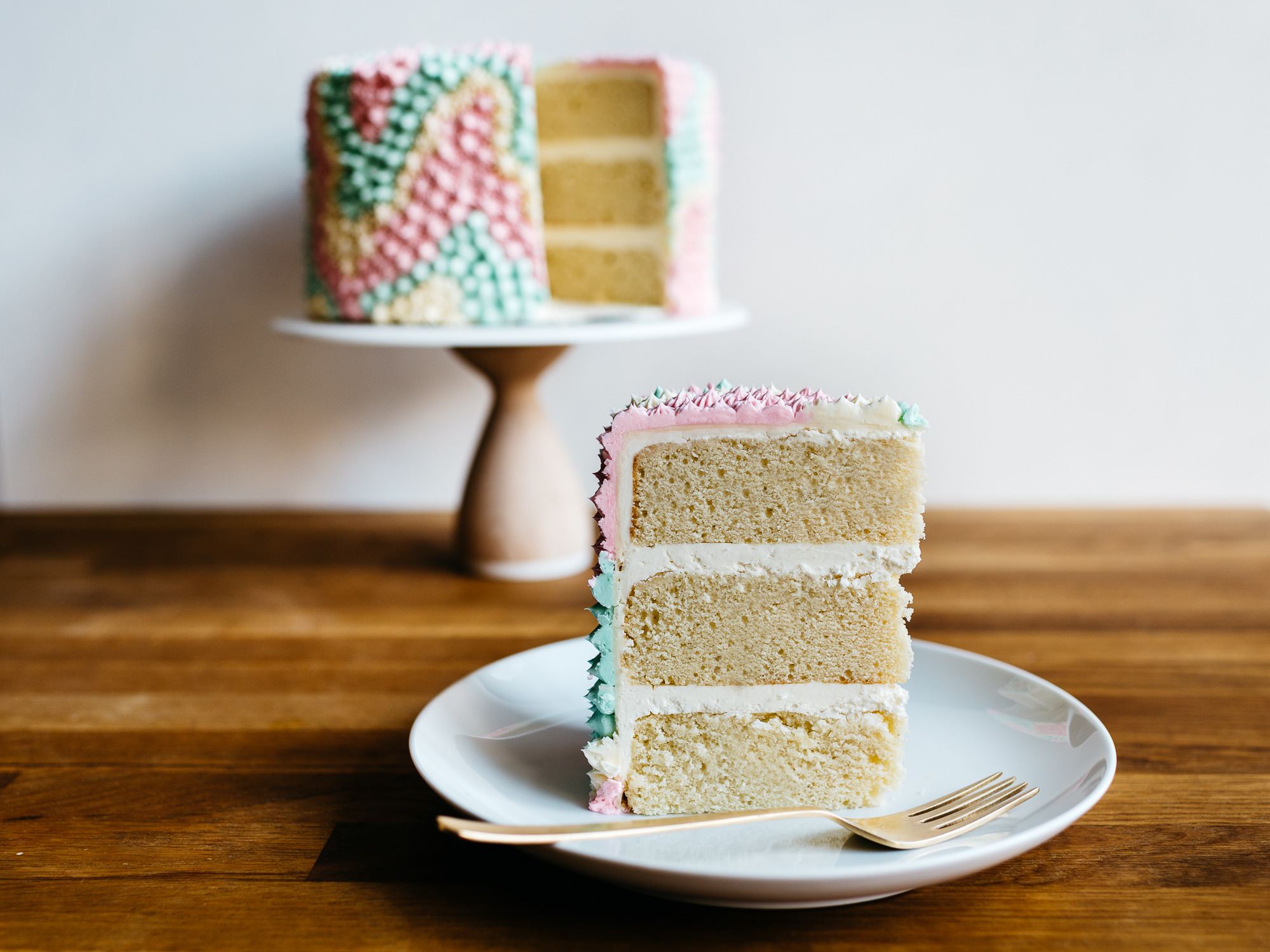 22 Essential Cake Recipes