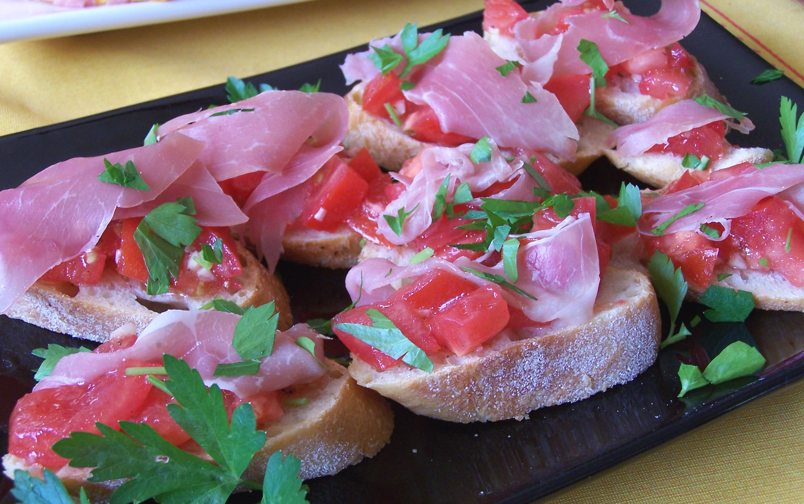 15 Spanish Tapas Favorites