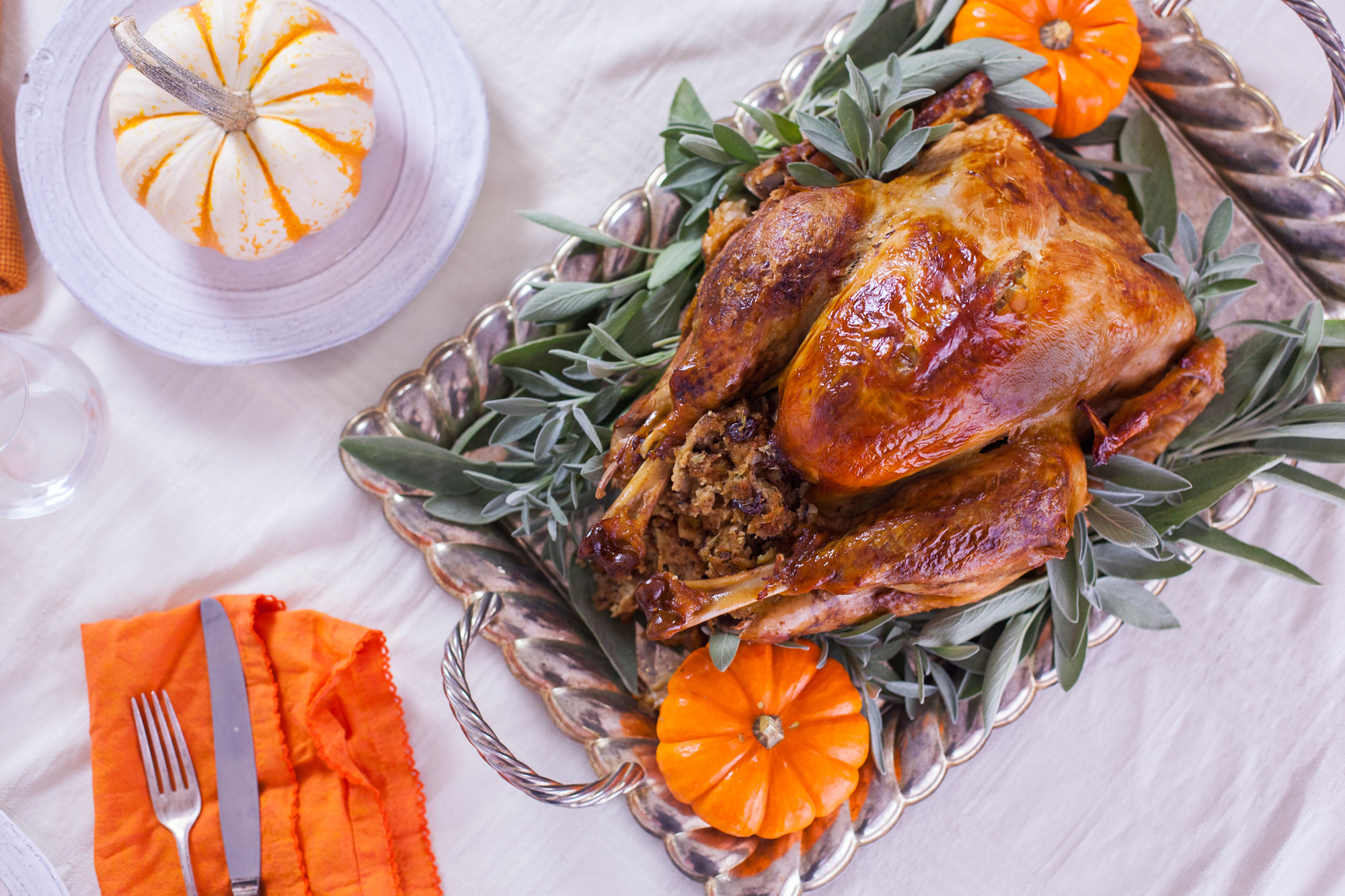 17 Different Ways to Cook a Turkey