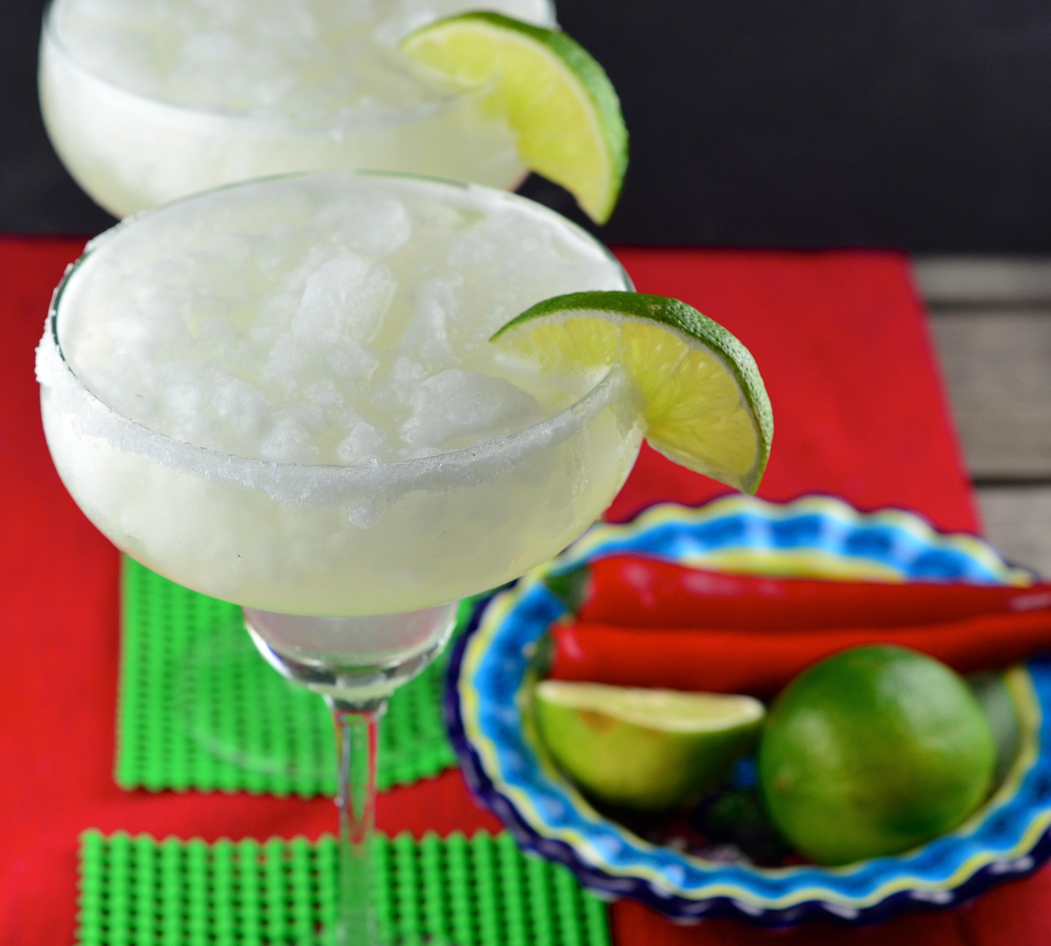 Margaritas, 28 Ways