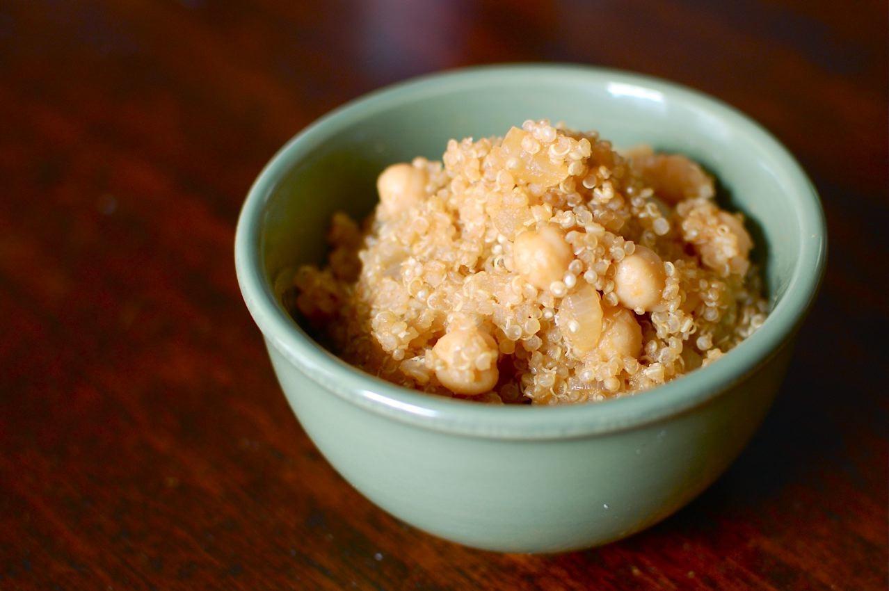 Quinoa, 18 Ways
