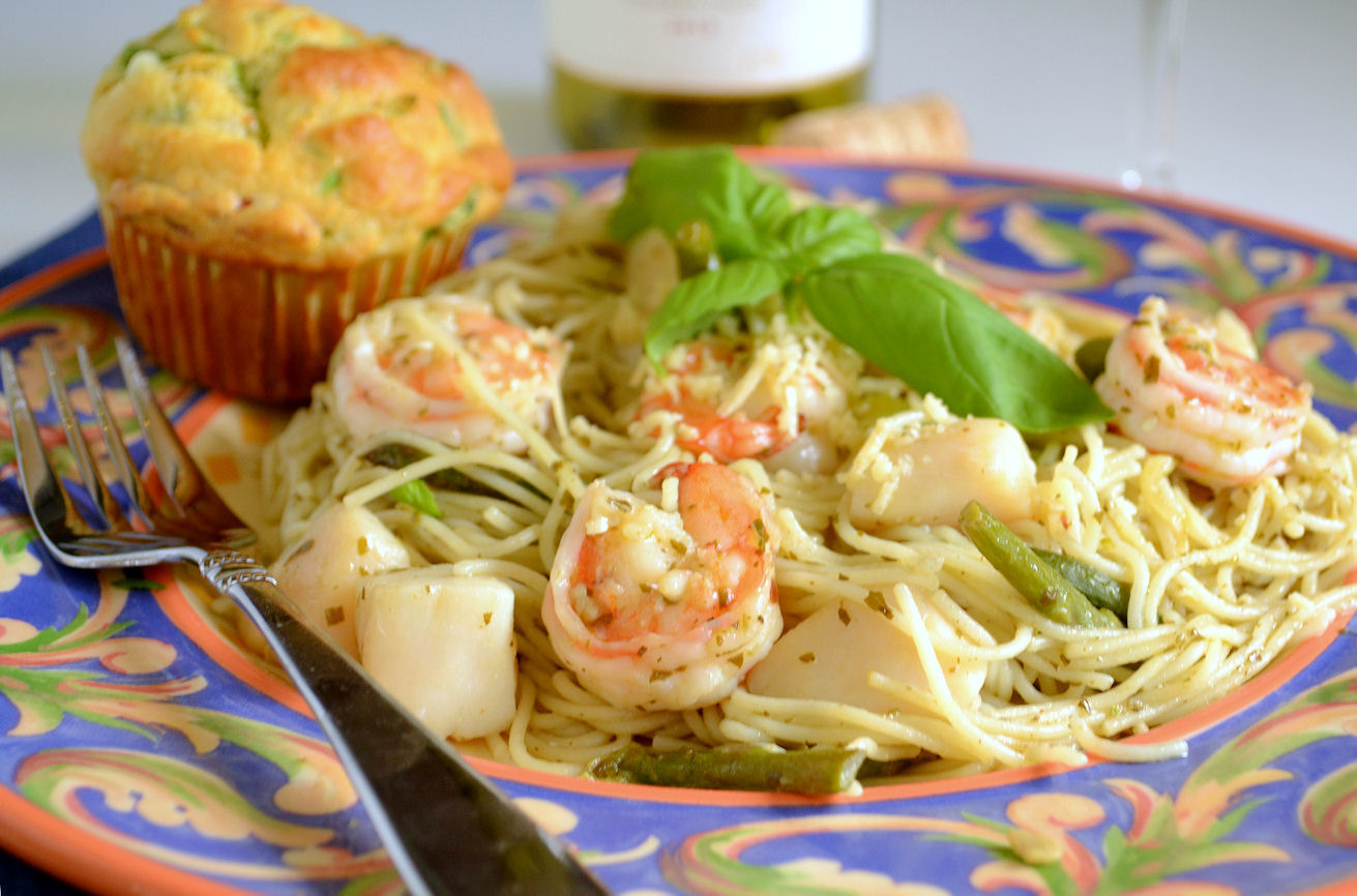 12 Quick & Easy Pasta Dishes