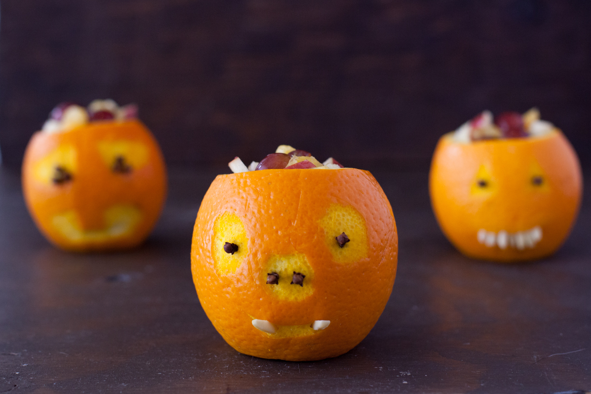 17 Ways to Eat Your Jack-O-Lanterns