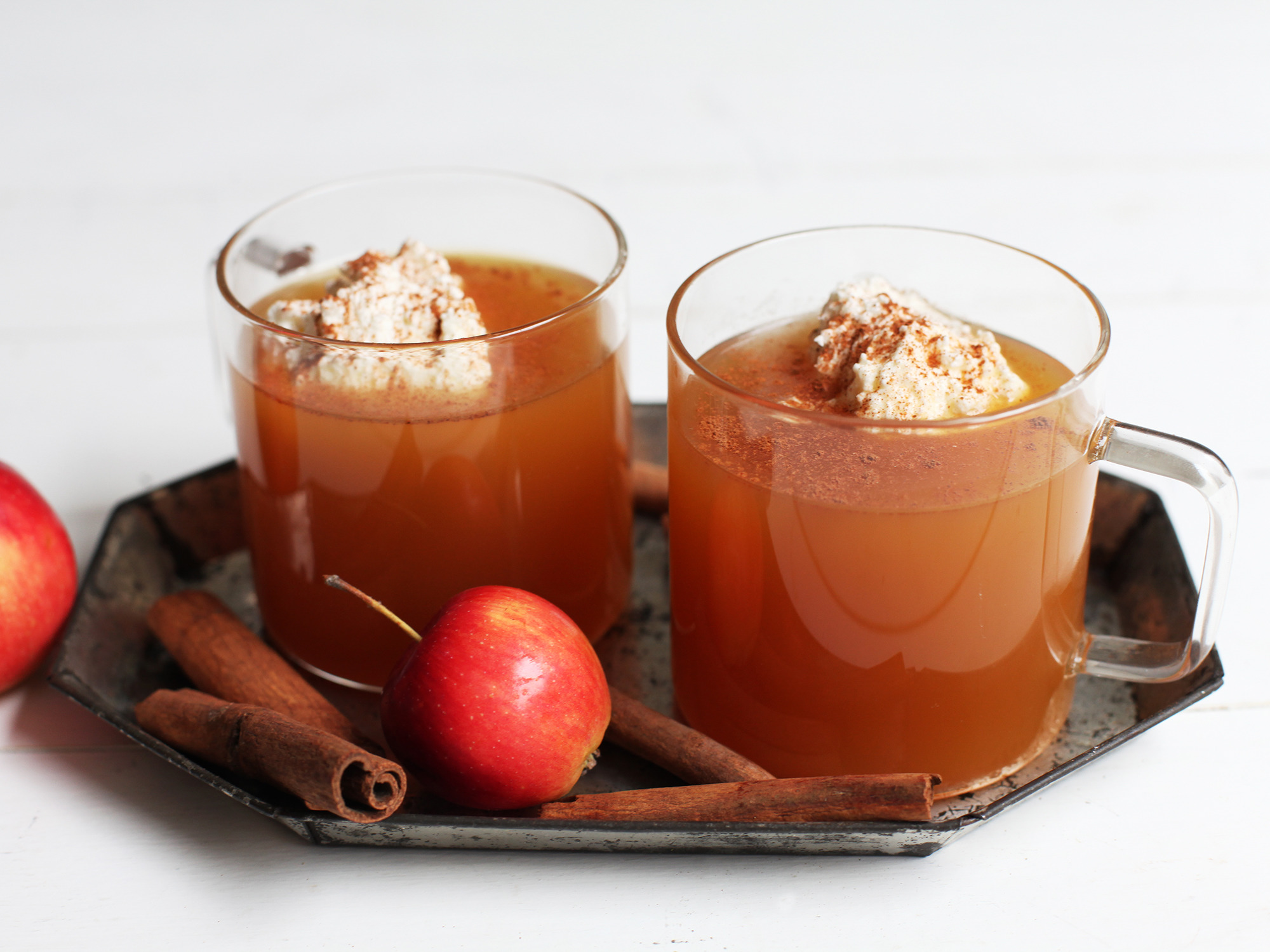 25 Essential Fall Cocktails
