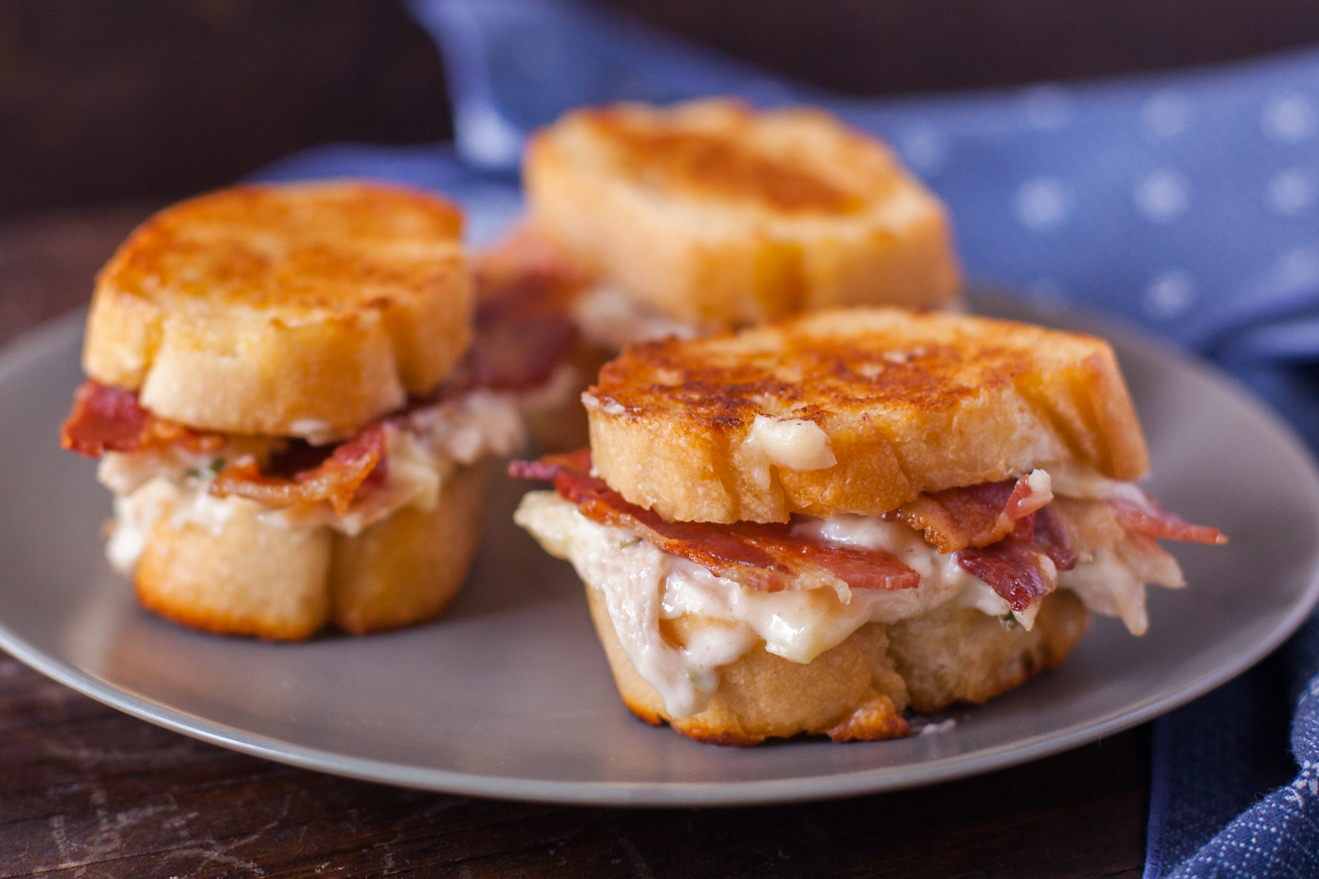20 Amazing Bacon Recipes