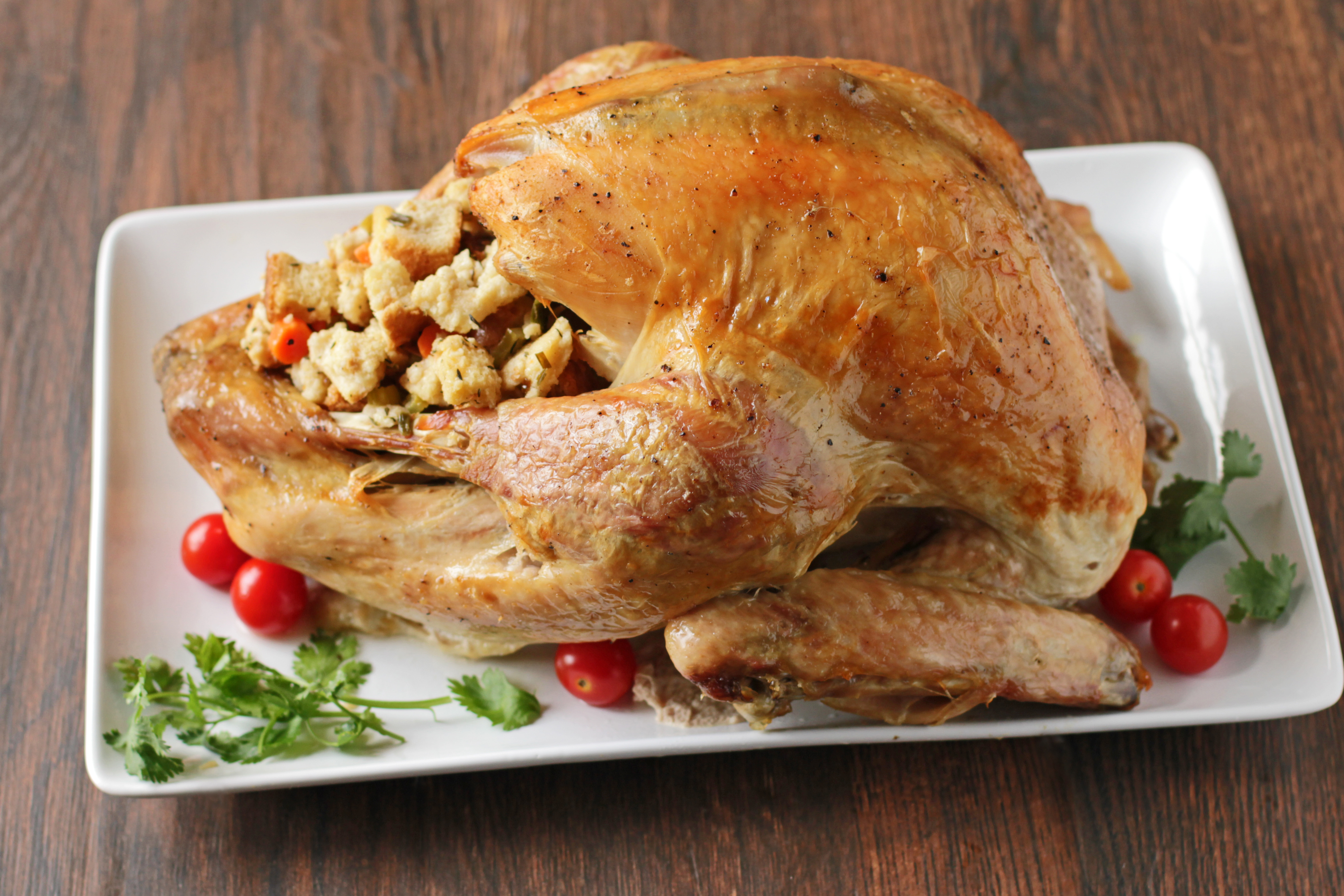 14 Different Ways to Cook a Turkey