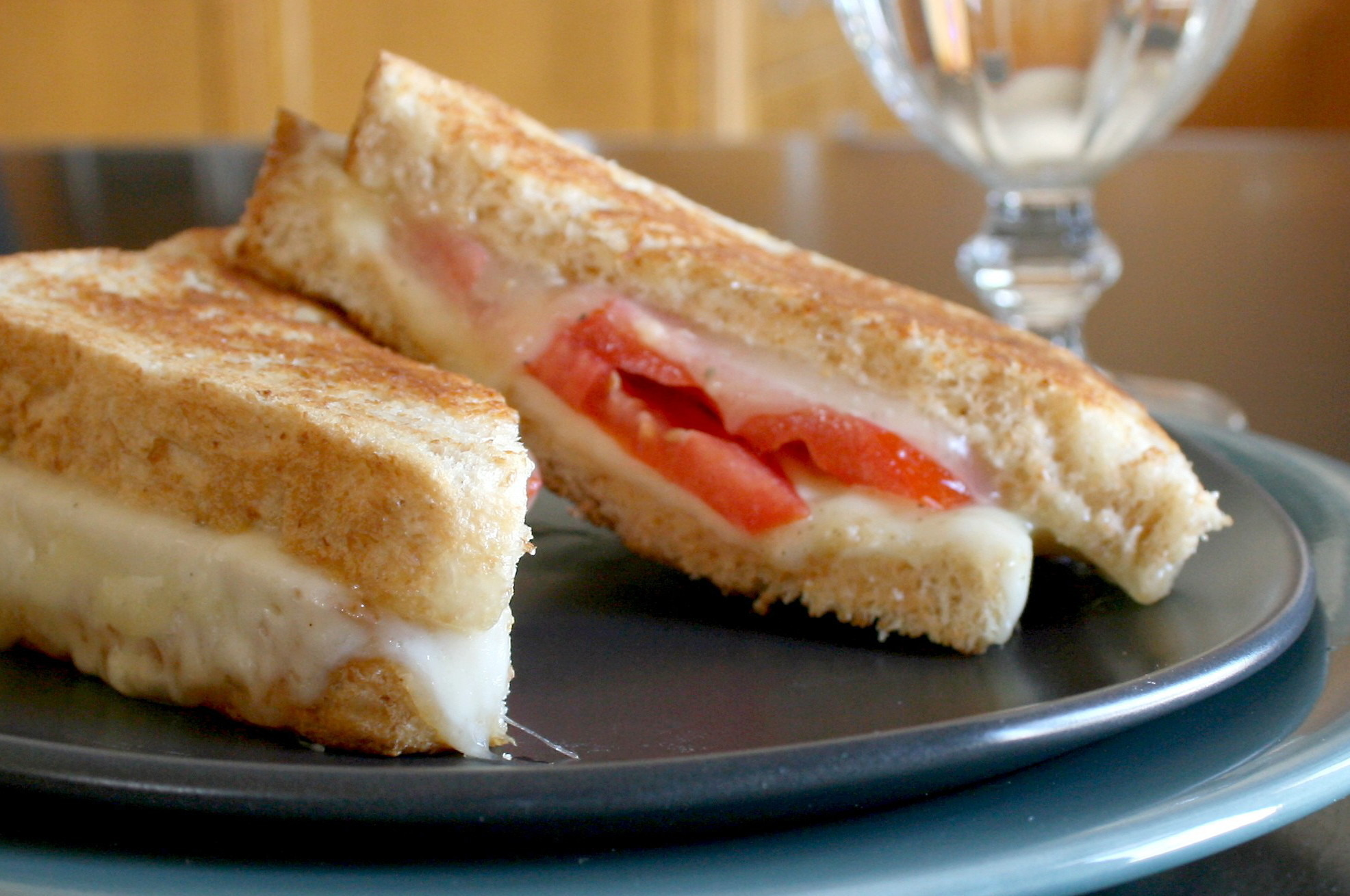 Grilled Cheese, 26 Ways