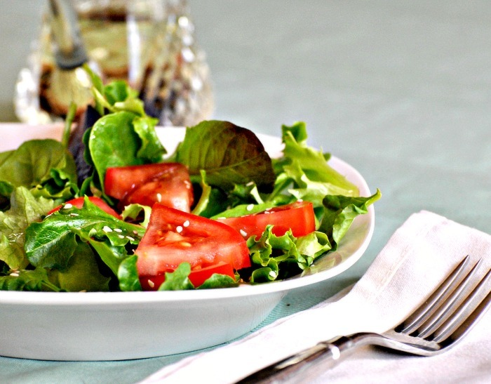 39 Summer Salad Recipes