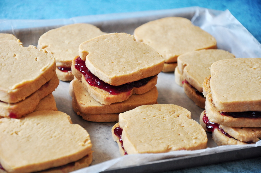 15 Ways to Get Your PB&J Fix