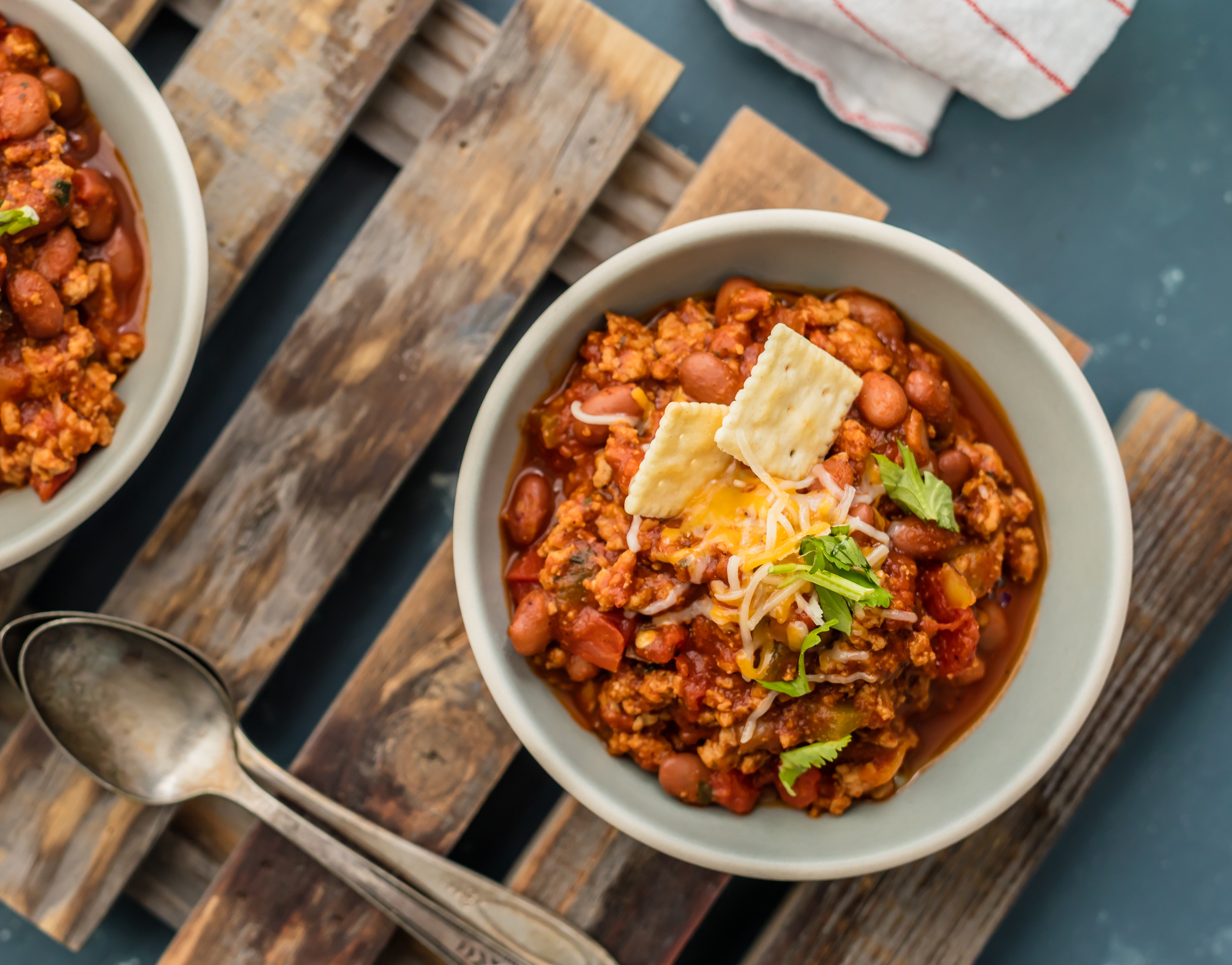 21 Winning Chili Recipes