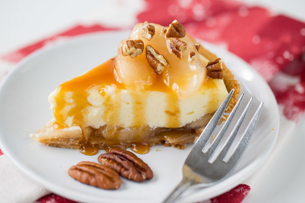 50 Apple Desserts for Fall