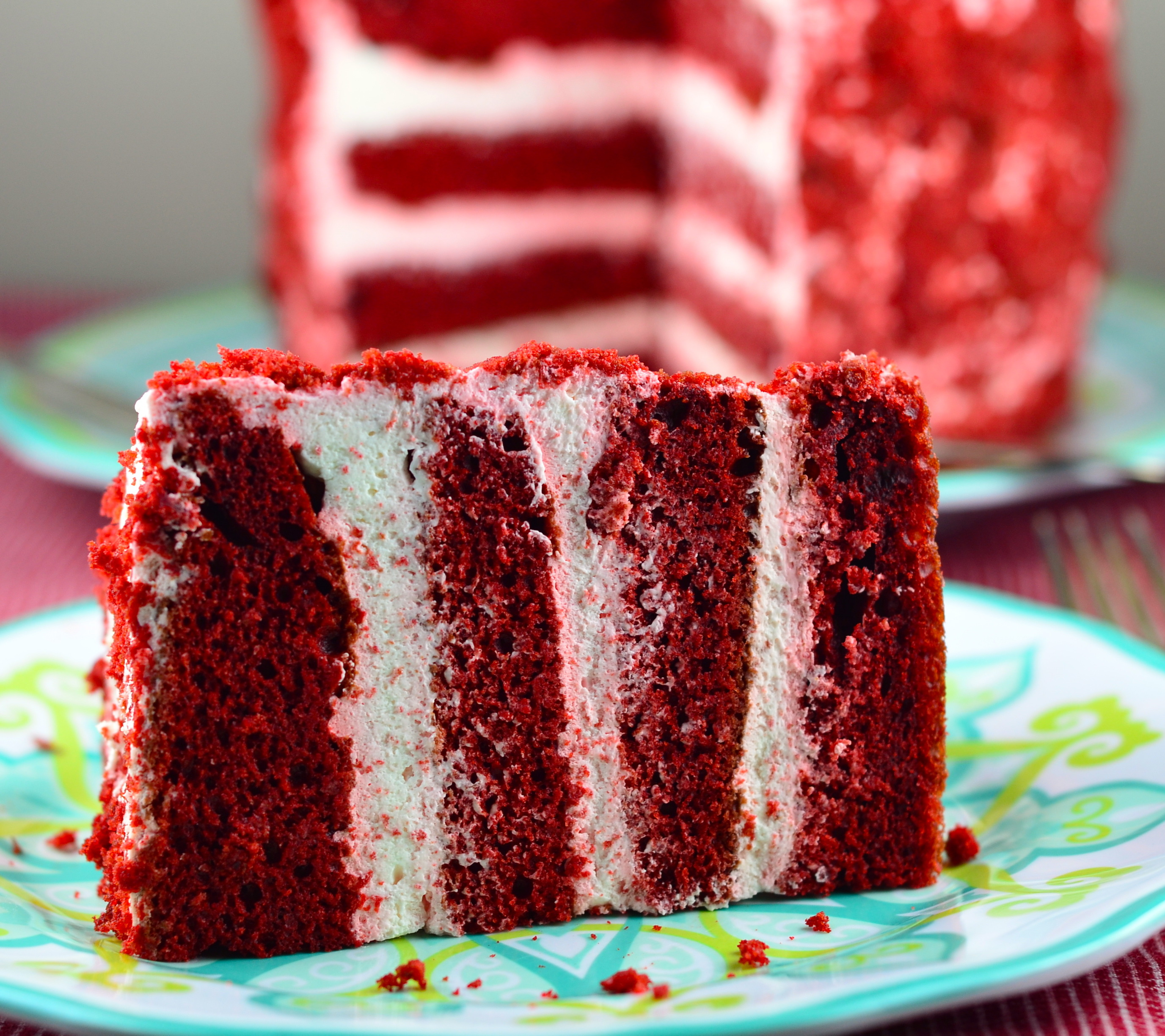 12 Crazy-Good Red Velvet Recipes