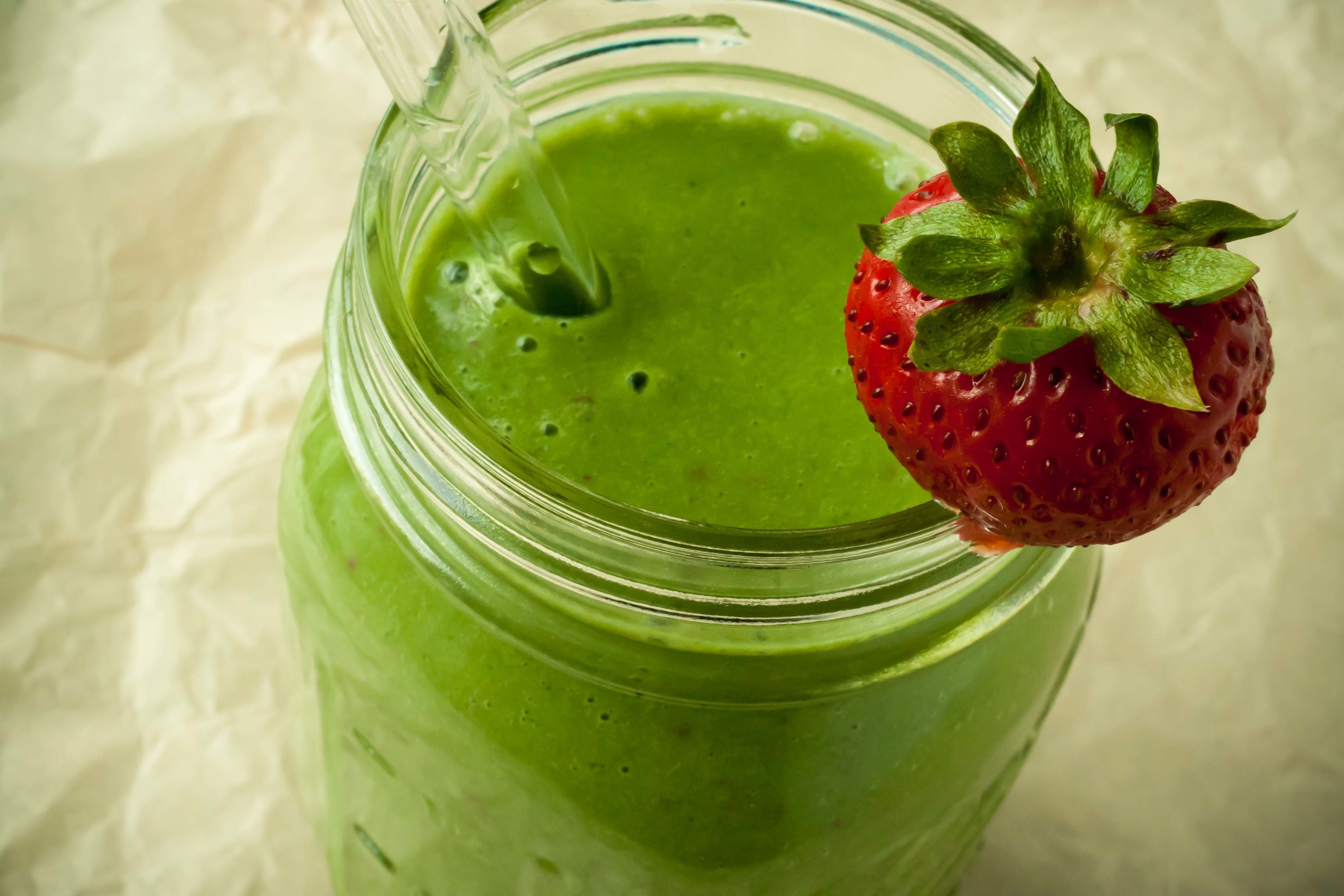 15 Green Smoothies to Kickstart Your Day