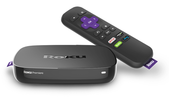 Roku Player