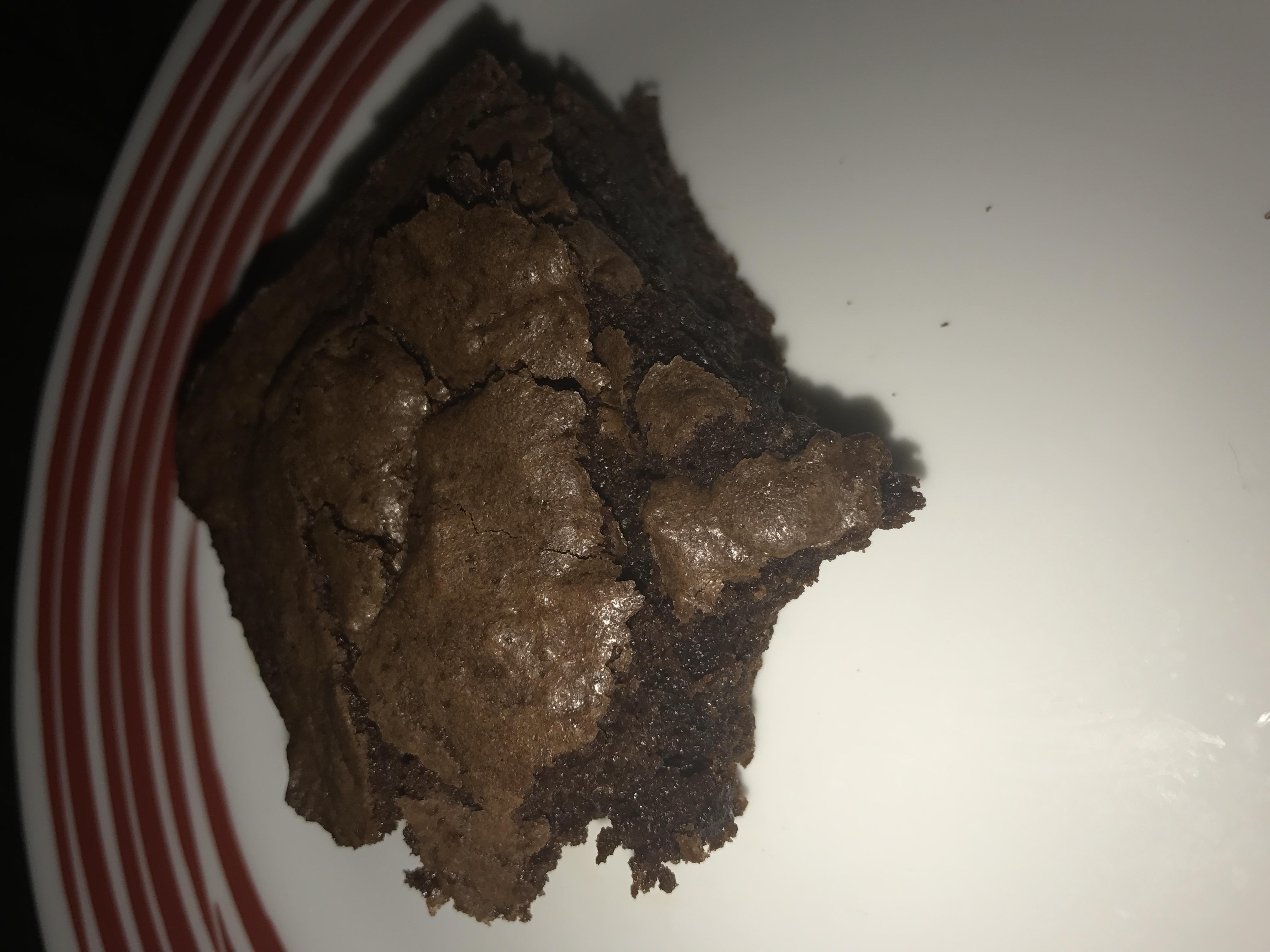 Perfect Chocolate Brownies Recipe - Food.com