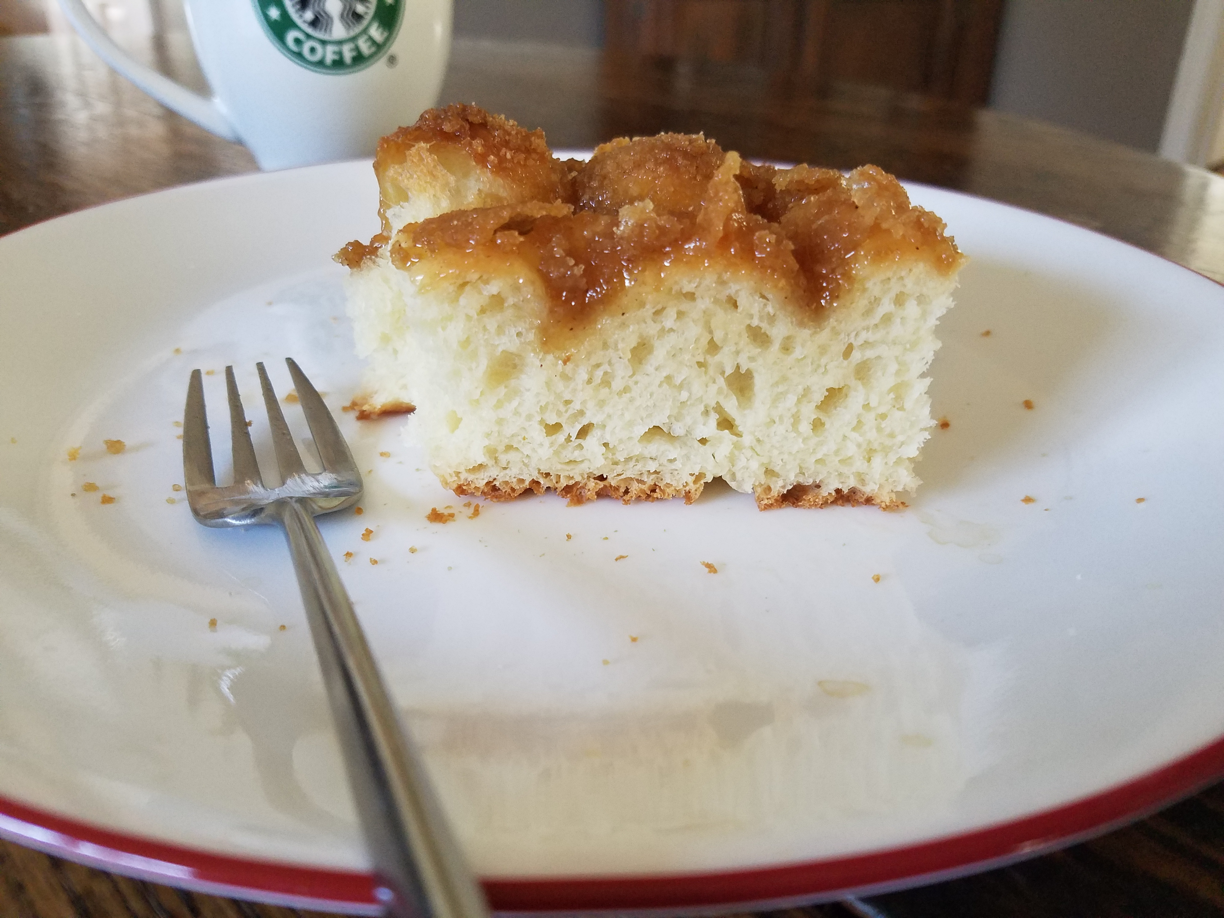 Moravian sugar cake recipe bethlehem pa