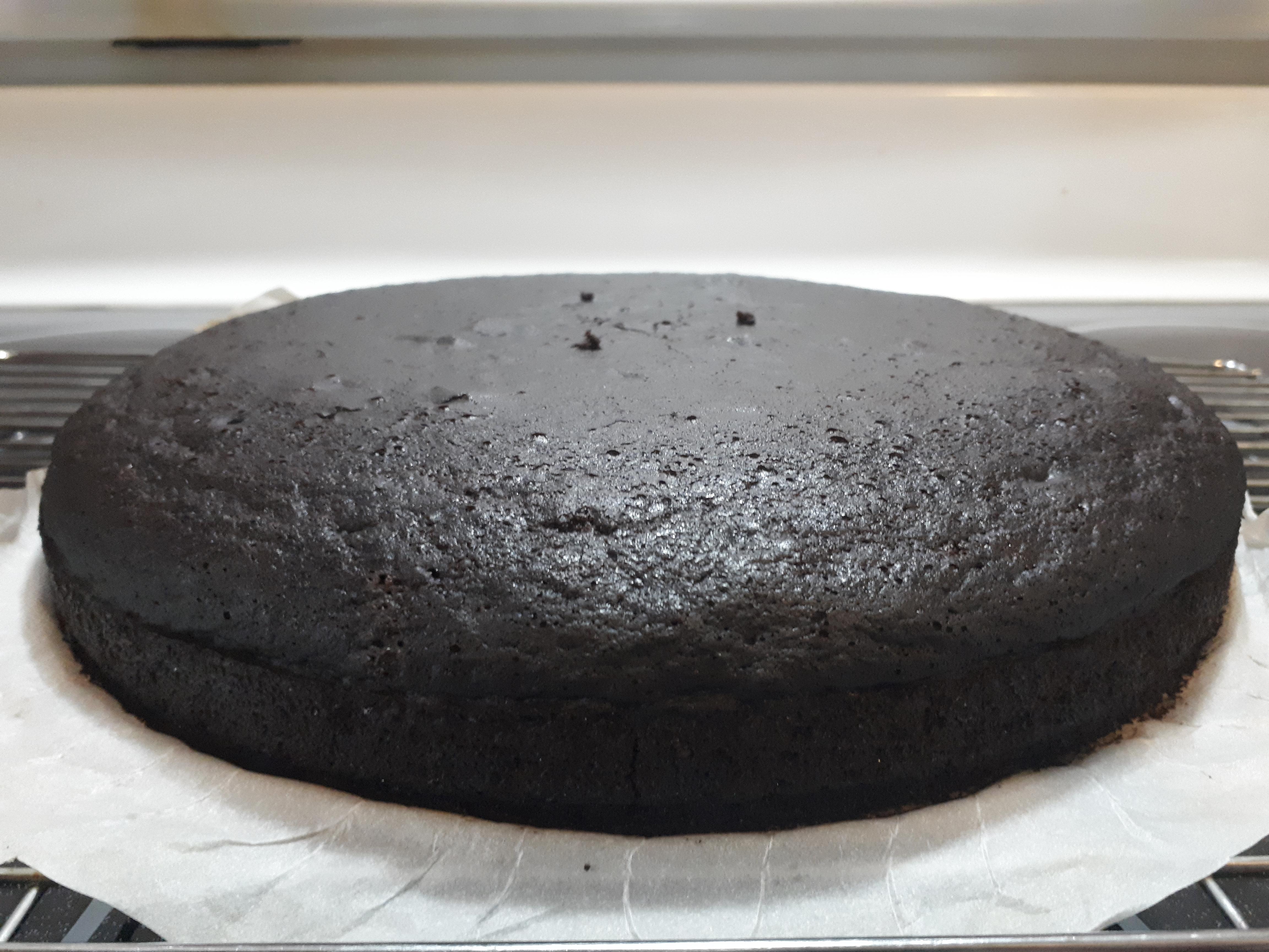 One Bowl Gluten Free Chocolate Cake Recipe - Food.com